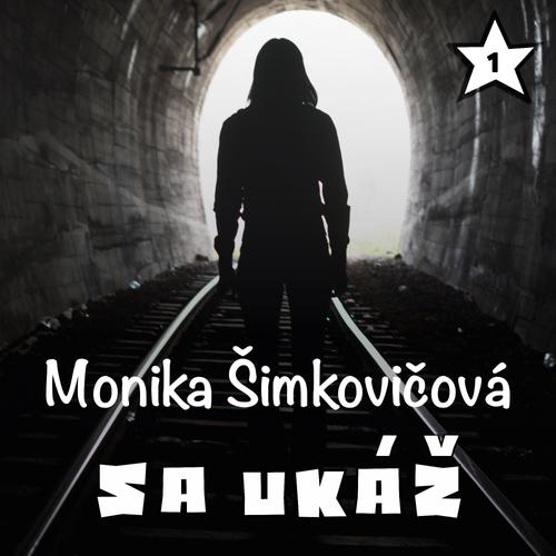 Monika Šimkovičová: Robím si čo chcem, neviem sa nudiť, stále musím niečo tvoriť