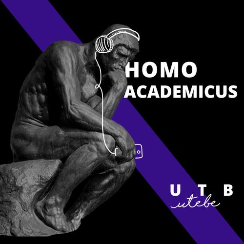 HOMO ACADEMICUS #8 | Životopis je jako jídlo, musíte na něj mít chuť hned