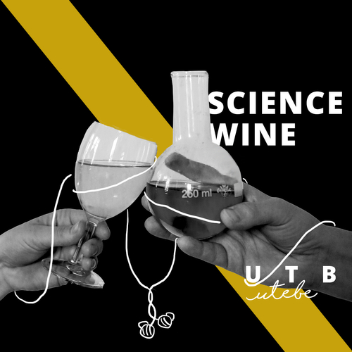 SCIENCE WINE #2 | Mluvit a poslouchat zároveň