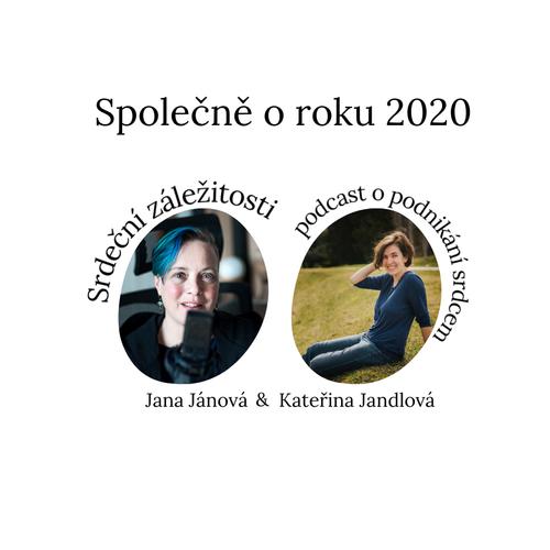 Společně o roku 2020