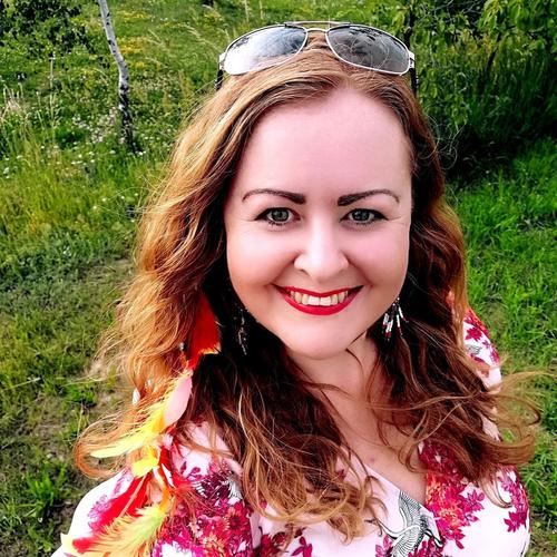 Hvězdná a divoká Miriam Stelaria v Srdečních záležitostech