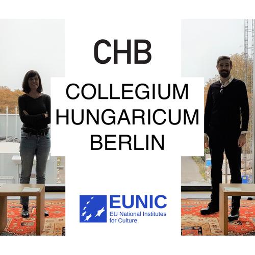 Collegium Hungaricum: Im Mittelpunkt des Geschehens