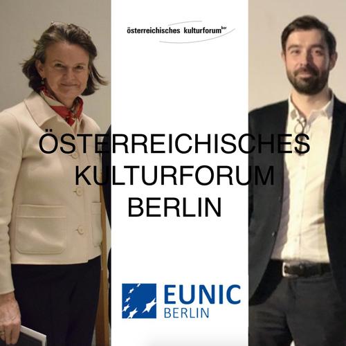 Kosmos Österreich in Berlin