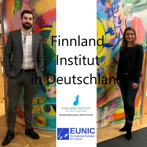 Finnland Institut: Neues Leben in der Polnischen Apotheke