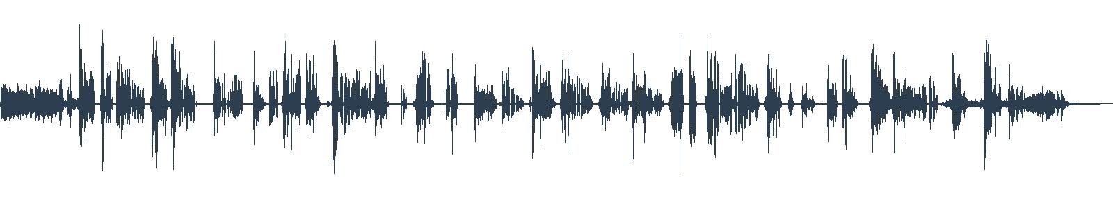 Záhada na zámku Styles (ukázka z audioknihy) waveform