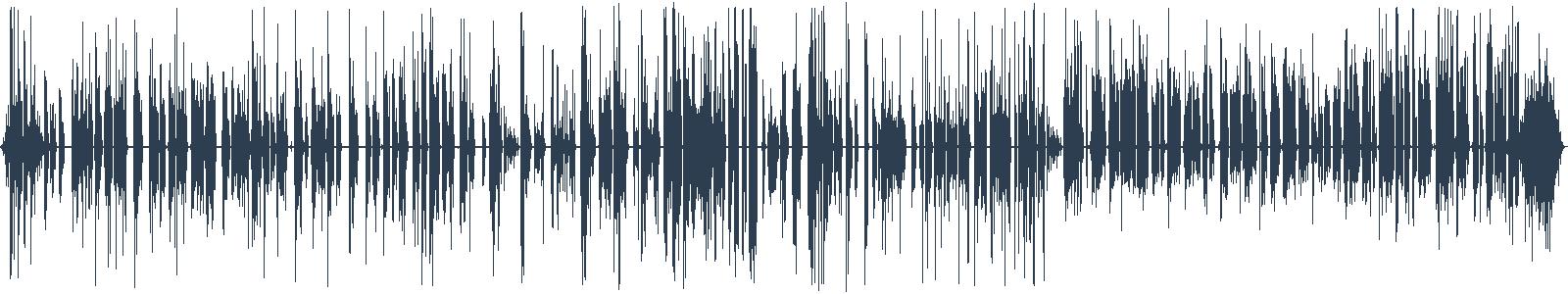 Všemi dary obdarovaná (ukázka z audioknihy) waveform