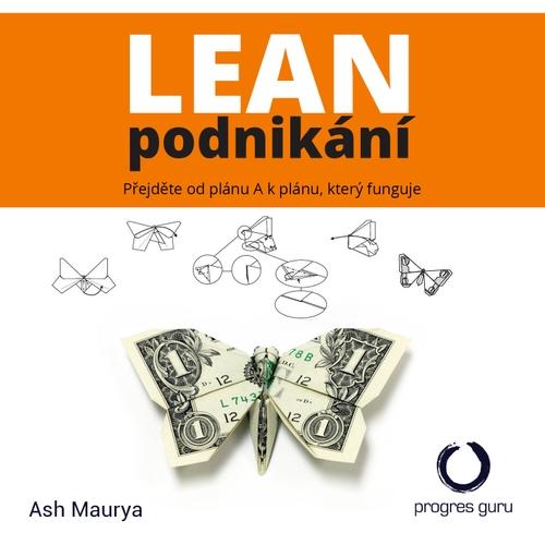 Lean podnikání (ukázka z audioknihy)