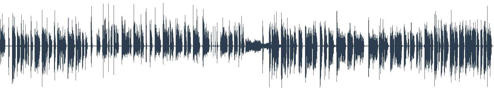 Jsou světla, která nevidíme (ukázka z audioknihy) waveform