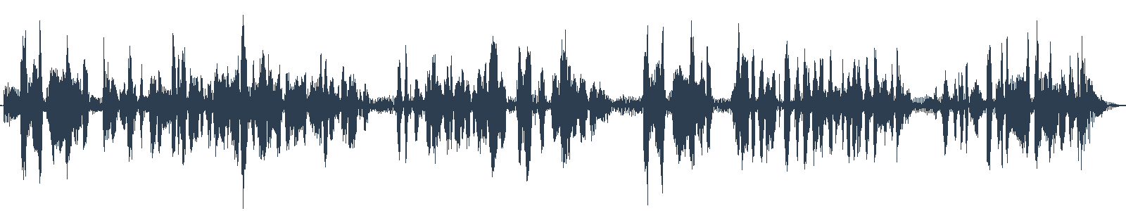 Rozhlasový spot Audioknihy NAHLAS! waveform