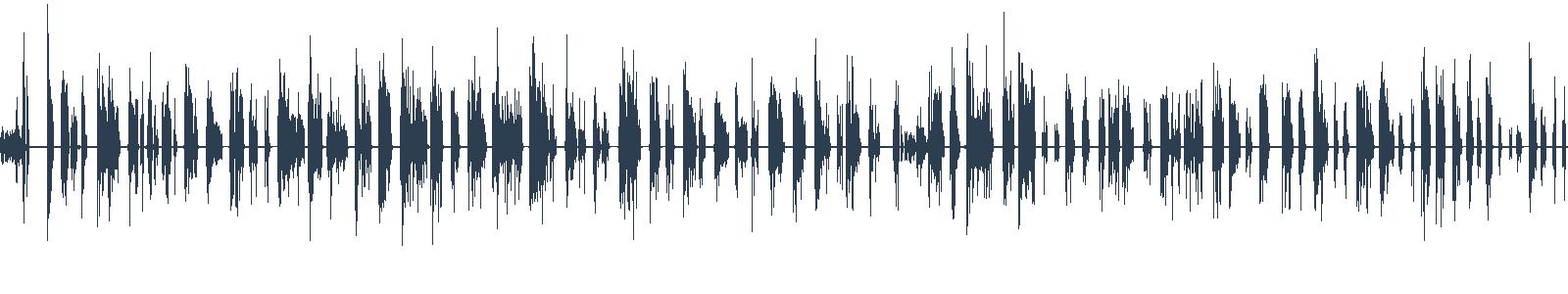 Úsměvy smutných mužů (ukázka z audioknihy) waveform