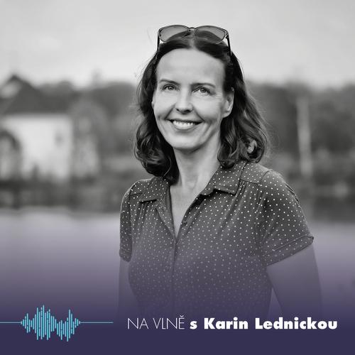 Na vlně s Karin Lednickou
