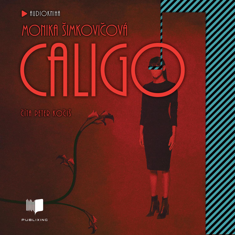 Monika Šimkovičová - Caligo
