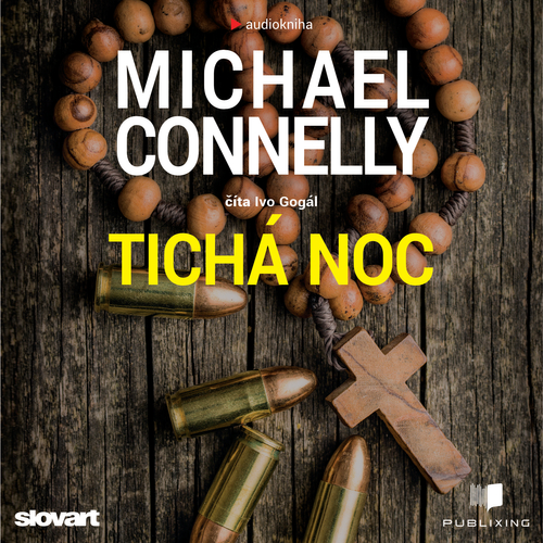 Michael Connelly - Tichá noc
