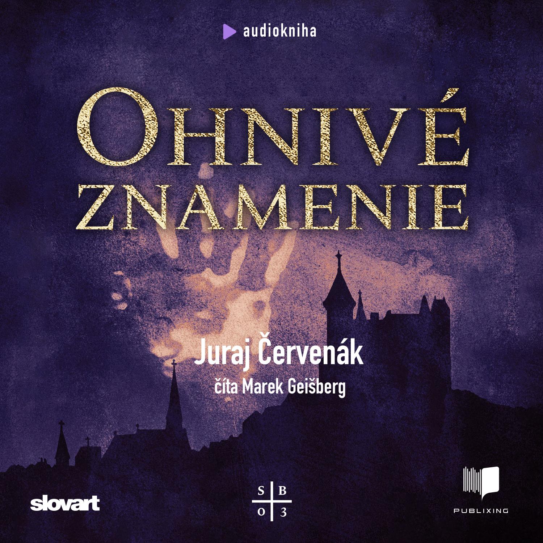 Juraj Červenák - Ohnivé znamenie