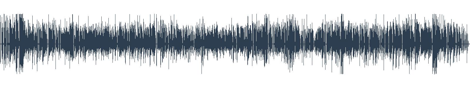 Dominik Dán - Korene zla waveform