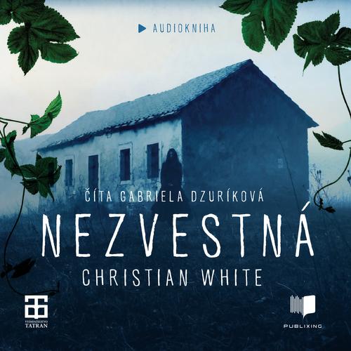 Christian White - Nezvestná