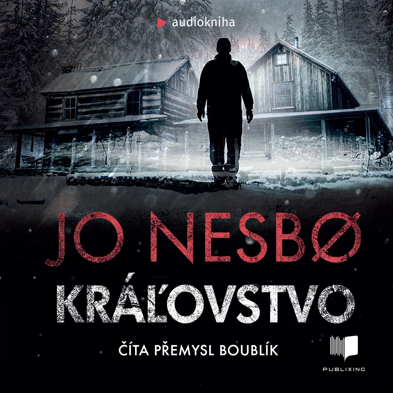 Jo Nesbo - Kráľovstvo