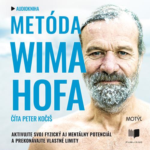 Wim Hof - Metoda Wima Hofa