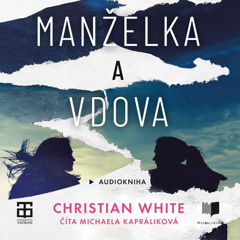 Christian White - Manželka a vdova