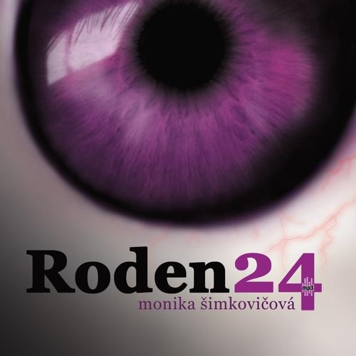 Monika Šimkovičová - Roden 24