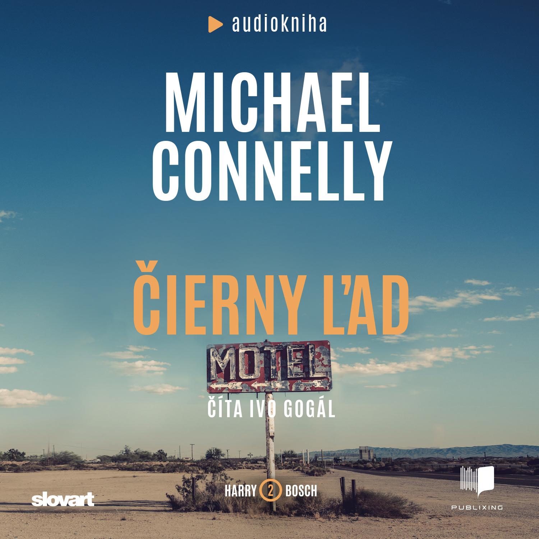 Michael Connelly - Čierny ľad