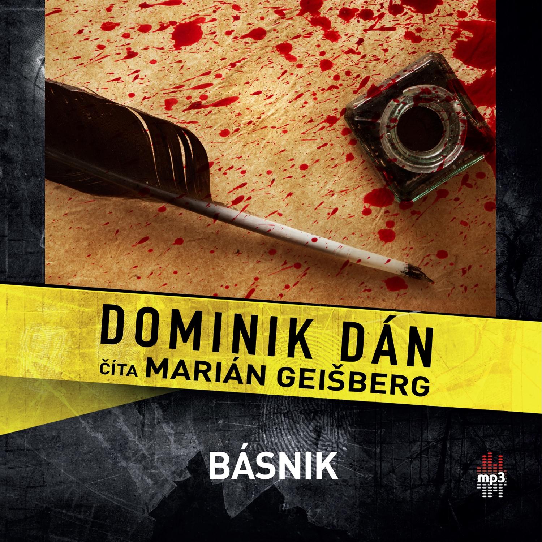 Dominik Dán - Básnik