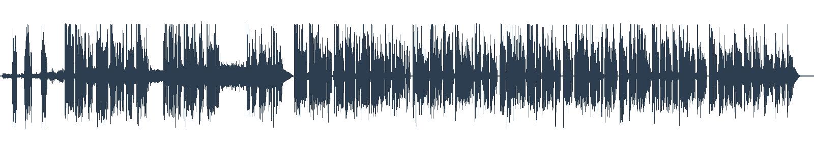 Dominik Dán - Popol všetkých zarovná waveform