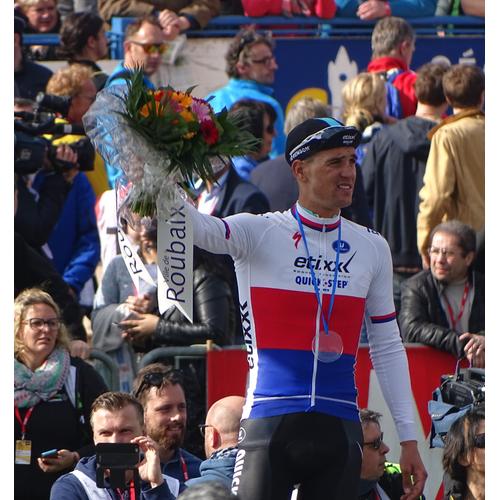 #178 Rozhovor s Vojtom Jírovcom: Aký je stav českej cyklistiky?