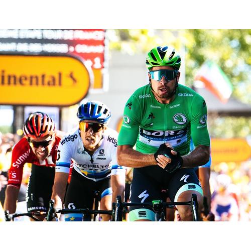 #181 TOUR ŠPECIÁL: Najlepší vrchár Gira v žltom, Sagan oživil Hulka