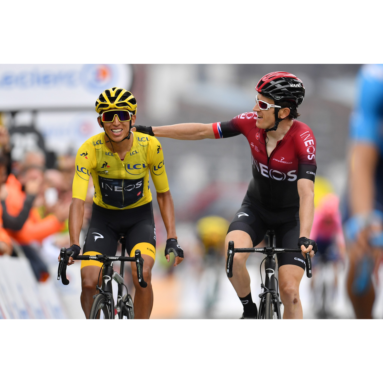#186 TOUR ŠPECIÁL: Kolumbia hore nohami, víťazom Bernal