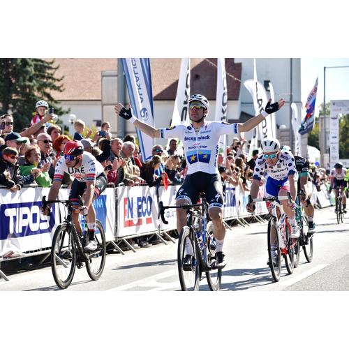 #197 Pozitívne ohlasy z Okolo Slovenska, Sagan opäť s majstrovskými šancami