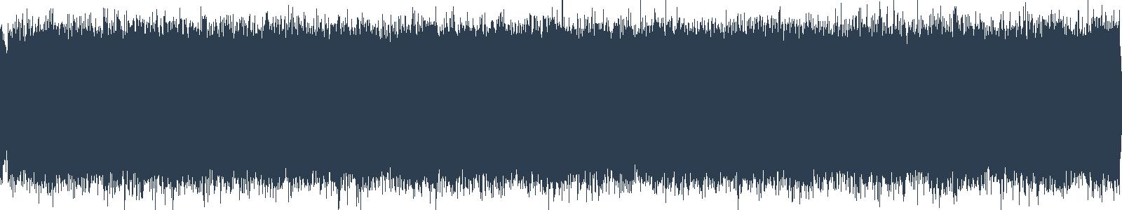 #207 Intervaly s cyklokuriérmi waveform