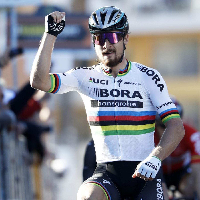 #8 Sagan vo veľkej pohode, zlomí konečne La Primaveru?
