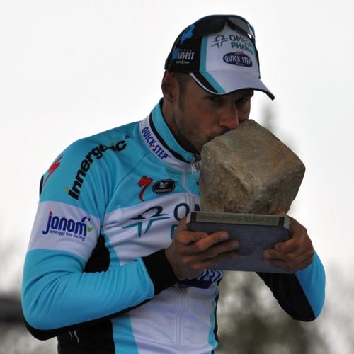 #11 Roubaix!!! Všetky oči na Tommekem