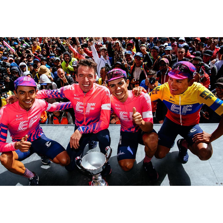 #219 Rigo a spol. opäť opantali Kolumbiu