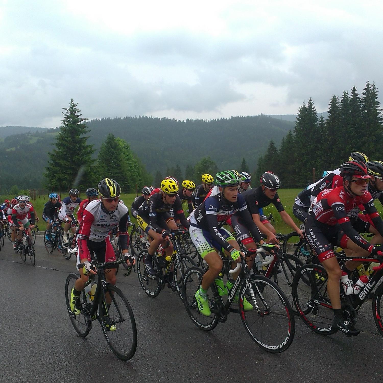 #23 Okolo Slovenska - cyklistické leto je tu!