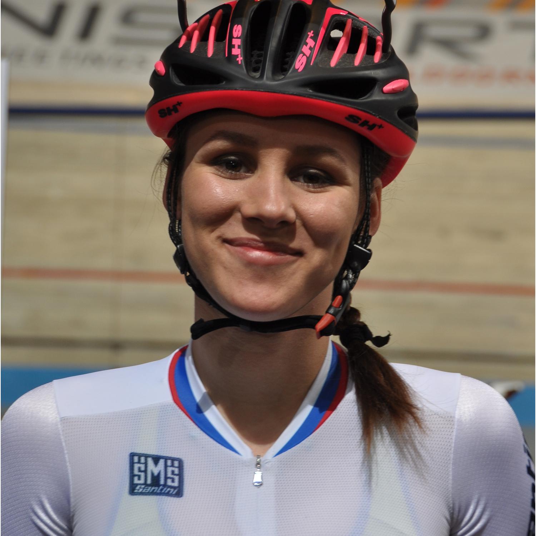 #228 Rozhovor s Terezou Medveďovou o ženskej cyklistike a jej UCI tíme