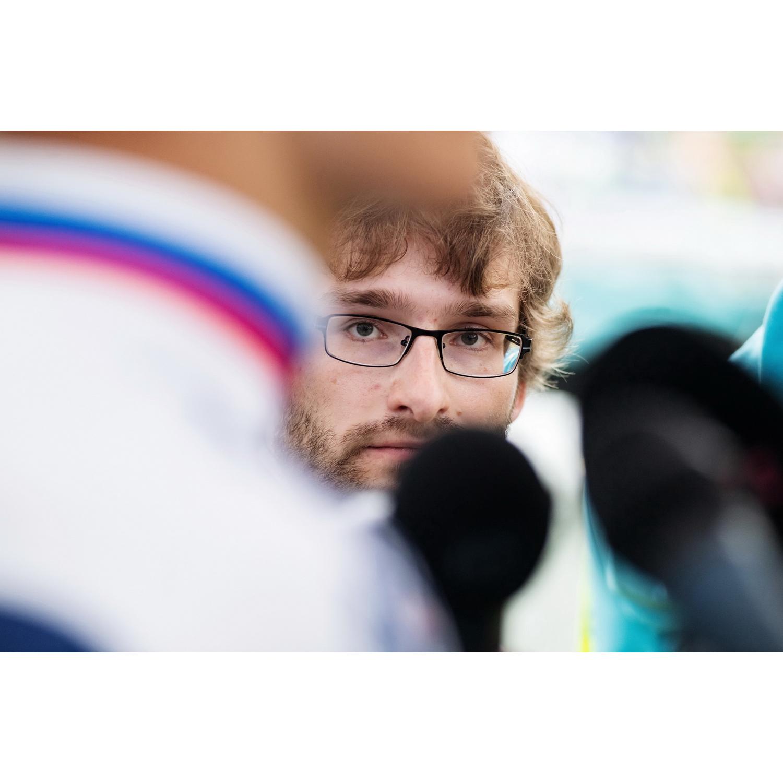 #232 Rozhovor s Lukášom Timkom o cyklistike v čase krízy a Okolo Slovenska