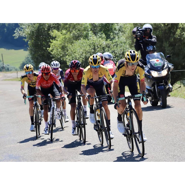 #243 Tour de France preview: Roglič vs. Bernal alebo niekto ďalší?