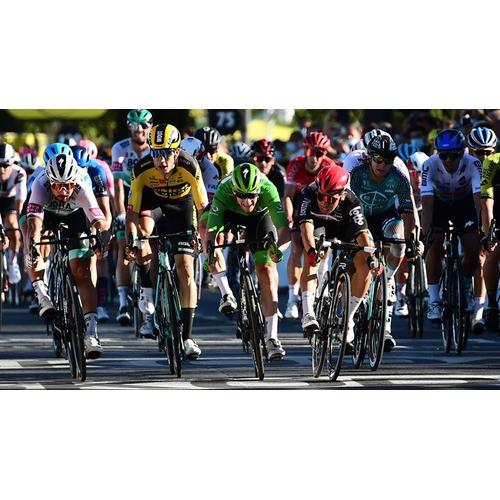 #248 TOUR ŠPECIÁL: Do tretice Hirschi, Sagan na pretrase