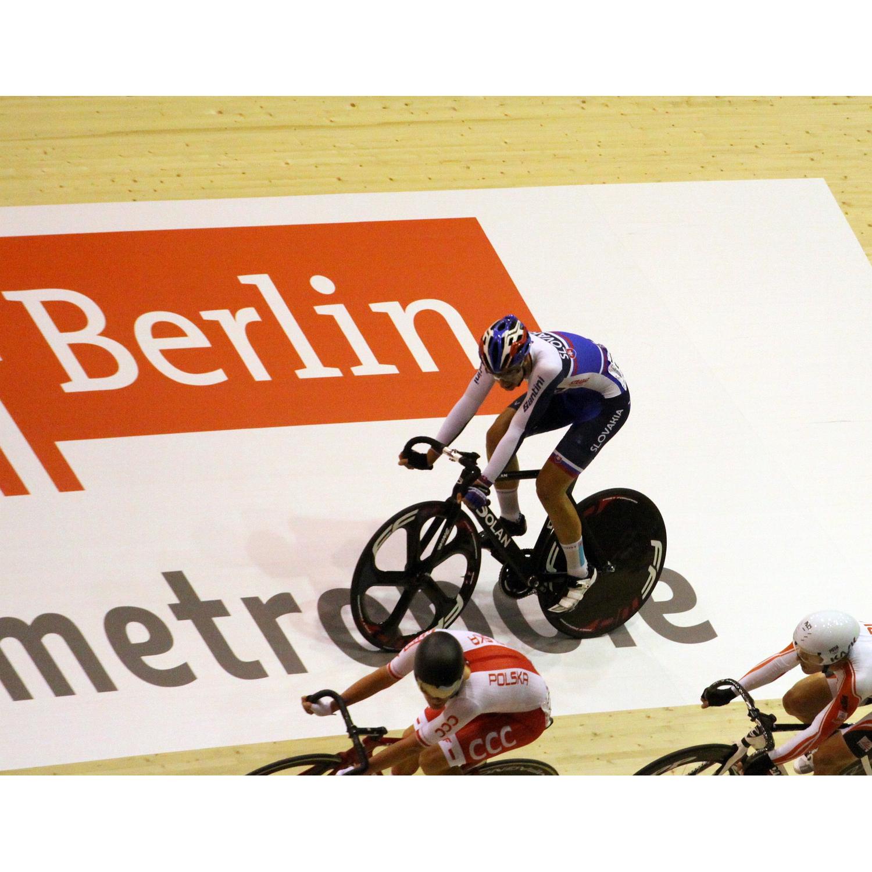 #47 Berlínske majstrovstvá z prvej ruky