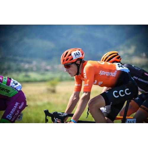 #272 Petr Kelemen o konci CCC tímu a tlaku, ktorý dnes cítia mladí jazdci