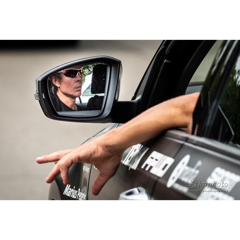 #275 Roman Broniš o novom slovenskom kontinentálnom tíme Cycling Academy Trenčín