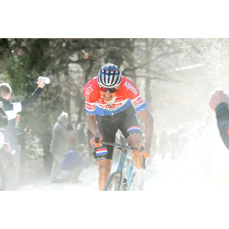 #280 Strade Bianche je viac ako monument, sú to nové majstrovstvá sveta