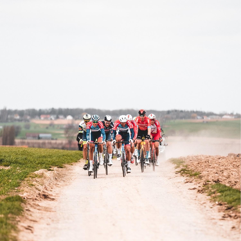 #283 Quick-Step aj Wout už majú svoje klasiky, na Ronde môže prekvapiť aj Sagan