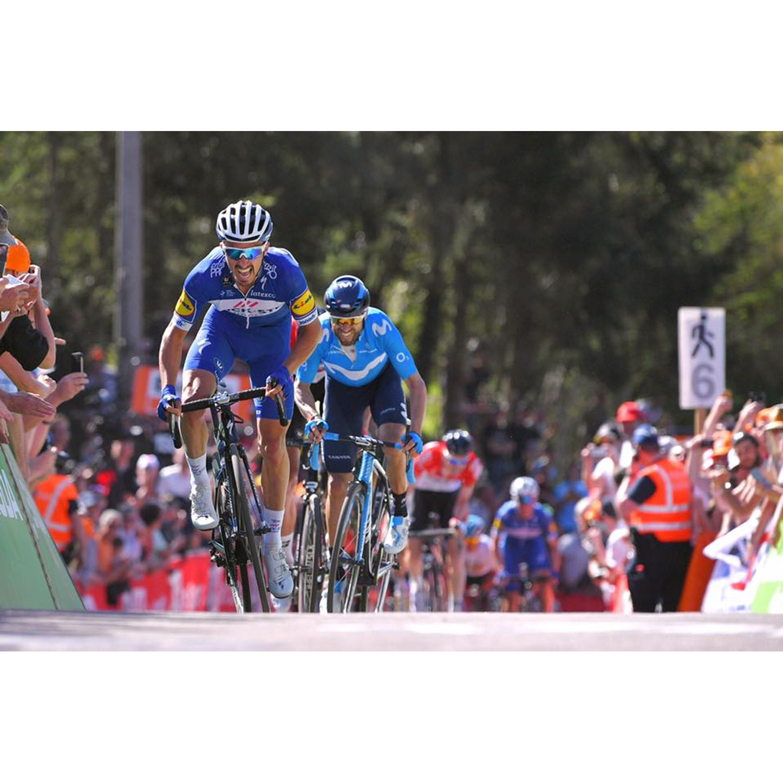 #71 Alaphilippe ovalverdeoval Valverdeho
