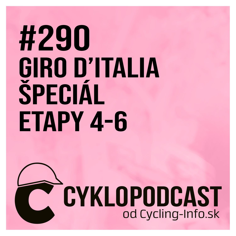 #290 GIRO ŠPECIÁL: Maďar v ružovom drese? Attila Valter prepisuje históriu