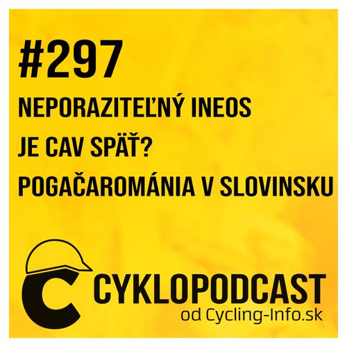 #297 Príprava pred Tour vrcholí