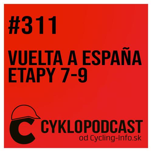 #311 VUELTA ŠPECIÁL: Valverdeho smutný exit, Roglič zatiaľ bezchybný