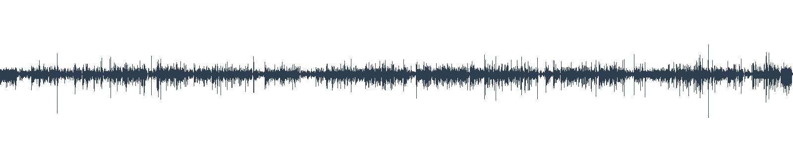 001. Peter Broz a Pakistán waveform